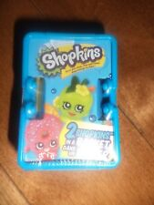 Shopkins Season 1 Sealed 2 in a Basket Rare Authentic NEW