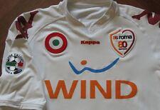 aglia TOTTI ROMA 80 jersey shirt trikot maillot 2007 2008 Italia camiseta italy