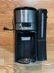 Hamilton Beach 12-Cup BrewStation Coffee Maker