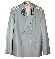 Uniform-Jacke Grenztruppen DDR NVA Offizier Hauptmann Schulterstücke M48 Kostüm