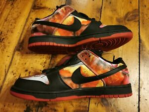 NIKE Dunk SB Pushead UK9 EUR44