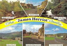 B102099 the james herriot country hawes church kisdon force keld   uk