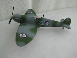 model airplane- 1/72- Spitfire- Royal Norwegian Air Force
