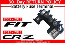 🔥 New Genuine Honda Fit Or Cr-Z Battery Terminal Fuse 38210-Tk6-003 🔥