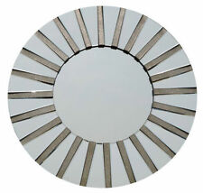 Unbranded Glass Living Room Decorative Mirrors