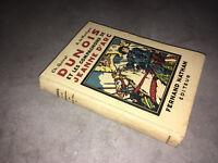 Quinel et Montgon DUNOIS ET LE COMPAGNONS DE JEANNE D'ARC 1931 Nathan - DC36A