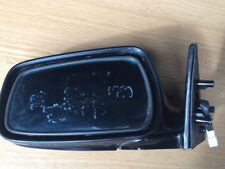 Mazda 323 BG UK Passenger / Left Hand Electric Wing Mirror 1990
