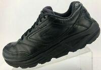 Brooks Addiction Walker Walking Shoes Black Fitness Workout Fitness Mens US 10 D