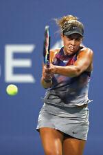 Nike Nikecourt Seco Slam Mujer Tenis Camiseta Tirantes Madison Llaves Top