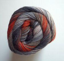 Lang Yarns Jawoll Magic 6- fach color 150g/420m Fb.70  kg /93 €