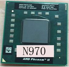 AMD Phenom II N970 (HMN970DCR42GM) CPU Prozessor 1800/2.2 GHz 100% WORKING