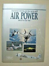 International Air Power Review Vol.19 Ju 88, Supermarine Swift, V-22 Osprey