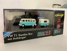 Carson 1 87 VW T1 Bus Kastenw. Porsche 2.4g RTR 500504124