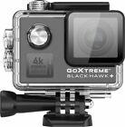 Produktbild: GOXTREME Black Hawk+ Action Cam WLAN Schwarz  NEU OVP