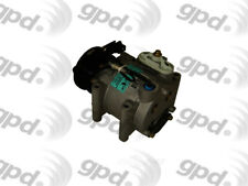 A/C Compressor fits 2000-2006 Lincoln LS  GLOBAL PARTS