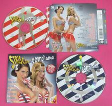CD Compilation Striscia La Compilation 2007 ZERO ASSOLUTO MIKA no mc lp (C44*)