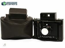 Polaroid Model 185 Instant Film Camera w/Tominon 114mm Lens *READ*