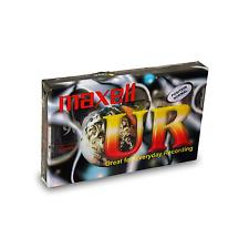 Maxell Cassette Tapes Ur 90 Ur 90 1PK - Maxell Europe - Select Quantité