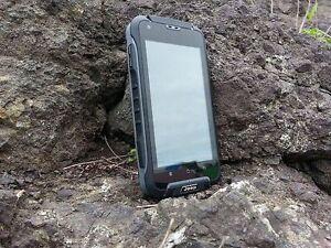 Смартфон Jeep F605 IP68 12000 mah mega power