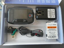 New In Box Rs 10002 Rhythmstar Mobile Cardiac Monitor System