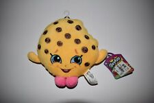 "NEW NWT SHOPKINS KOOKY COOKIE 8"" Plush Figure Toy"