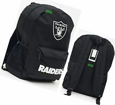 NFL Oakland Raiders Southpow Backpack