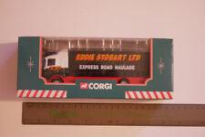 Corgi Eddie Stobart Ltd 59508 Scania Short Wheelbase Lorry - boxed VGC