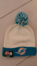 Miami Dolphins New Era Hat Cap Tuque Womens New NWT
