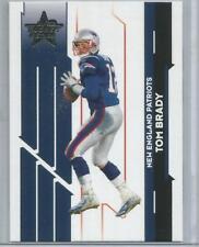 2006 Leaf Rookies & Stars #65  Tom Brady    Football Card