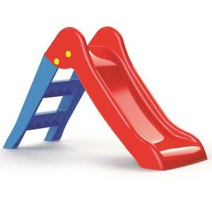 Dolu My First Slide Toddlers Kids Playground Equipment Indoor Outdoor 2 Years +
