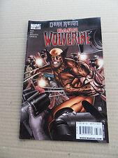 Dark Wolverine 78 . Dark Reign - Marvel 2009 . FN / VF