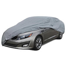 BDK  Shield Car Cover for Kia Optima - UV Proof, Water Repellent, Paint Safe