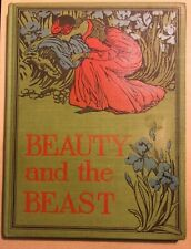 New listing Antique 1911 - Beauty And The Beast and Other Stories - Altus - Philadelphia