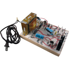 Kit - Pine Board Power Supply with 3 Outputs