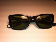 Vintage Sunglasses 1950's B & L Ray-Ban USA Carribean Assorted Color Island Chic