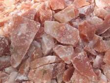 3 Kg - 100% Best Quality Rock salt Chunks / Pink Salt Chunk  ( Size 3-5 inch )