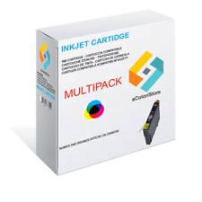 10 Cartucce NERE compatibili per Epson T2991 XP332 XP245 XP 342 X 235 XP435