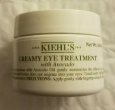 Kiehl's Creamy Eye Treatment w/Avocado Lg 0.95 Oz New Sealed Fresh Batch 18S