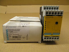 1 NIB SIEMENS 3TK2845-1BB42 SAFETY RELAY