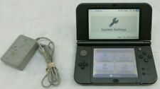 """New listing """"New"""" Nintendo 3Ds Xl Gray Handheld Game System"""