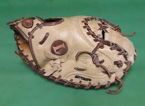 "Louisville Slugger TPX HOSS Series 32.5"" Catchers Mitt - TPXCMH - RHT"