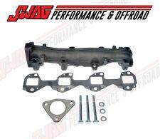 2001-2015 6.6L Chevrolet GMC Duramax Diesel Exhaust Manifold Upgrade NO PINCH