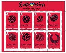post of Maidan block Eurovision logo 2017 Ukraine
