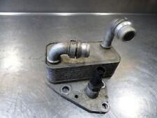 OPEL INSIGNIA 2,0 CDTI Ölkühler  55565958