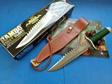 Με μαχαίρια Cattaraugus