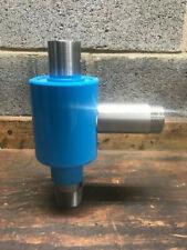 "Water Swivel Well Drilling 1-1/4"" Threads Aqua Tech"