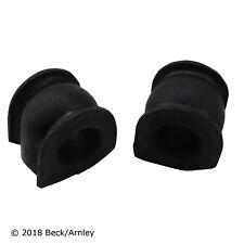 Suspension Stabilizer Bar Bushing Kit Front BECK/ARNLEY fits 98-02 Honda Accord