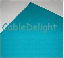 PAR 64 115 PEACOCK BLUE Lighting Filter Colour Effects Gel Theatre DJ Lights LED