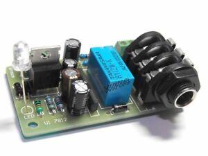 Earphone Protection C1237 (UPC1237) DIY Kit