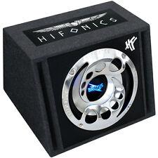 Hifonics BXi12 R Reflex Bass Subwoofer Gehäusesubwoofer